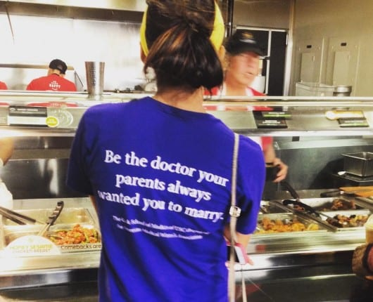 be-the-doctor